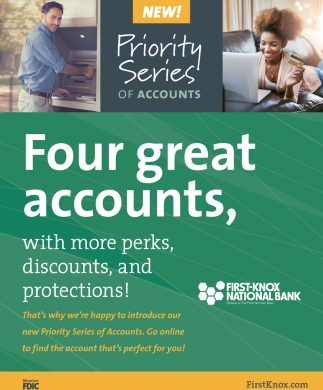 Priority Series of Accounts