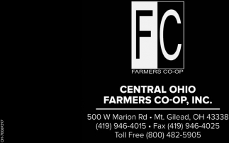 FC Farmers Co-Op