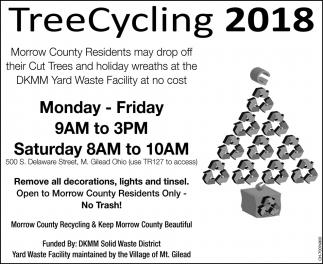 TreeCycling 2018