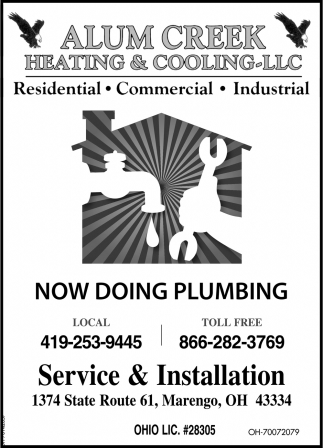 Residential ~ Commercial ~ Industrial